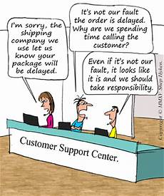 What Customer Service Experience Do You Have What To Do When You Don T Have Control Over The Customer
