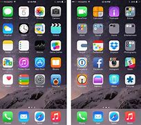 Image result for iPhone 6 Plus Screen