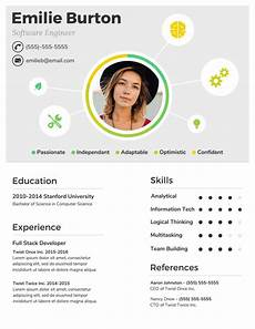 Personal Infographic Template What Are The 9 Types Of Infographics Infographic