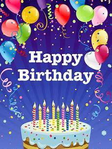 Photo Card Birthday Astonishing Birthday Party Card Birthday Amp Greeting