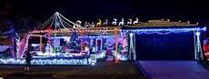Christmas Lights On The Coast Where To See Christmas Lights On The Gold Coast 2017