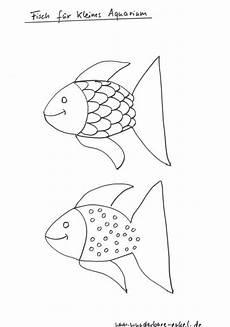 fische schablonen ausdrucken 1059 malvorlage fische