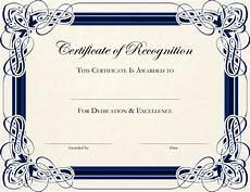 Certificates Templates Free Certificate Design Templates Printable Calendar