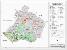 Peta Kota: Peta Kabupaten Bungo