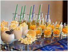 Snacks For Meetings Snack Station