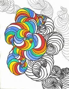 Trippy Drawings Trippy By Blackbutterflyha On Deviantart