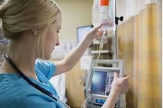 Iv Nurses What S In Your Iv Meds