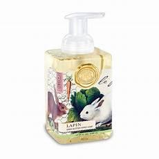 Michel Design Soap Michel Design Works Lapin Foaming Soap