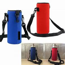 water bottle cover sleeve aliexpress buy 2019 thermos water bottle cover