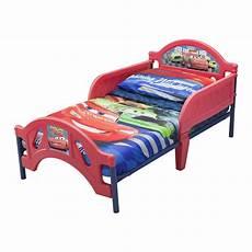 disney pixar cars plastic toddler bed reviews wayfair ca