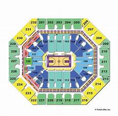 Phoenix Suns Seating Chart Us Airways Talking Stick Resort Arena Phoenix Az Seating Chart View
