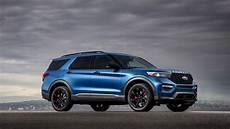 ford hybrid explorer 2020 2020 ford explorer st and explorer hybrid bring power and