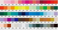 Zig Real Brush Color Chart Home Carpe Diem Markers Zig Clean Color Real Brush 80