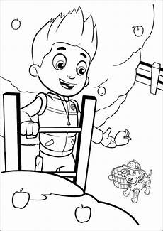 paw patrol coloring pages let your explore their