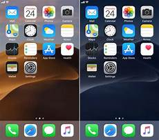 wallpaper app for iphone set iphone wallpapers that change throughout the day with