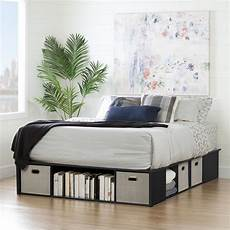 south shore wood storage bed 10488 the