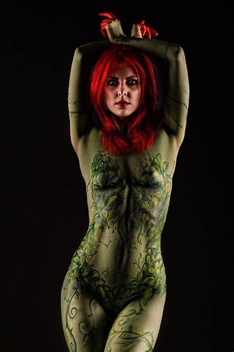 Joanna Cameron Topless