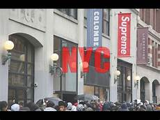 supreme stores going to the supreme store in nyc