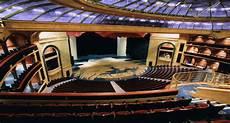 Las Vegas O Show Seating Chart O By Cirque Du Soleil
