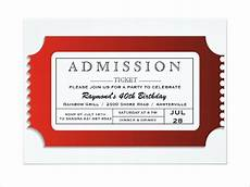 Admission Ticket Template Word 19 Admission Ticket Templates Free Psd Ai Vector Eps