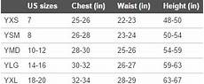 Under Armour Sizing Chart Mens Cheap Under Armour Size Chart For Boys Buy Online Gt Off75