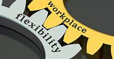 Flexibility In The Workplace Flextime Is A Must For Companies Working Mother