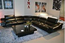 Black Sectional Sofa 3d Image by Vg 77 Black Leather Sectional Sofa Leather Sectionals