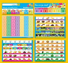 Daily Nutrition Chart For Children Healthy Chart Ages 8 11 Kids Nutrition Charts For