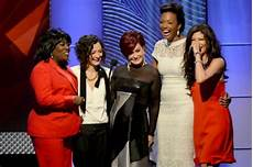 The Talk Award 2013 Daytime Emmy Awards Top 5 Moments From The Show