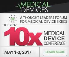 Design Of Medical Devices Conference Join Mindflow Design At The 10x Medical Device Conference