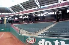 Okc Redhawks Stadium Seating Chart Chicasaw Bricktown Ballpark Dant Clayton