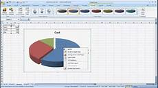 How To Explode A Pie Chart In Excel 2013 Create An Exploding Pie Chart Youtube
