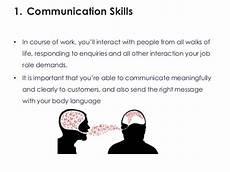 Communication Skills For Customer Service 10 Customer Service Skills