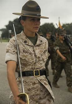 Marines Corps Drill Instructor Dvids Images Phillipsburg Kan Native A Marine Corps