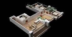 3d Floor Plans Software Free 3d Floor Plan Evermotion