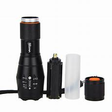 Torch Pro Ir Light Ir 940nm 7w Zoomable Night Vision Osram Infrared Led