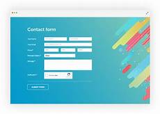 Registration Form Template In Html Secure Forms With Advanced Security Options 123formbuilder