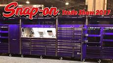 Snap On Werkzeugwagenkolbenring by Snap On Wednesday 2017 Snap On Trade Show Sfc2017