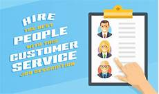 No Customer Service Jobs Hire The Best People With This Customer Service Job