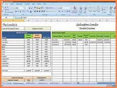 Property Management Templates Excel 10 Property Management Spreadsheet Template Budget