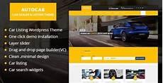 Car Dealer Wordpress Theme Free Download Car Dealer Wordpress Theme Auto Car Free Download Wpnull24