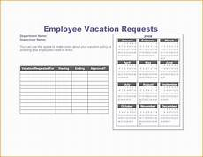 Vacation Tracking Spreadsheet Free Vacation Accrual Spreadsheet Db Excel Com
