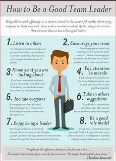 Good Team Leader Ian Adair On Twitter Quot Great Info Graphic On The Qualities