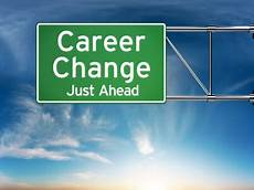 How To Change Careers Career Change Cover Letter Sample