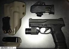 Fns 9c Holster With Light Armslist For Sale Fns 9c W Tlr 3