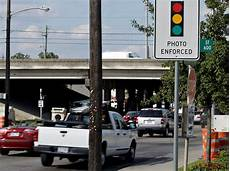 Houston Red Light Cameras Back On Houston City Council Votes To Shut Off Red Light Cameras