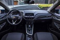 chevrolet onix 2019 interior images show 2020 chevrolet onix sedan in lt trim
