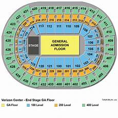 Washington Capitals Seating Chart With Rows Washington Capitals Seating Chart Interactive Map Seatgeek
