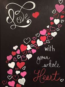 Cute Chalkboard Designs This Would Be Cute To Paint With The Girl S