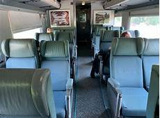 Via Business Class Seating Chart Via Rail S Canadian The Train From Toronto To Vancouver